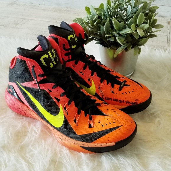a3c6fd756fb3 Nike Hyperdunk 2014 Chicago City Edition. M 5b43e4a52e14785482a7da9a